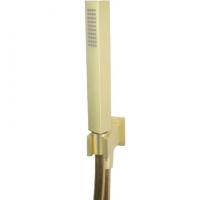 Душевая лейка Webert AC1045794 Золото матовое
