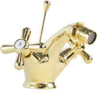 Смеситель для биде Webert Armony AM710102010 Золото