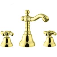 Смеситель для биде Webert Armony AM710202010 Золото