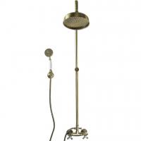 Душевая система Webert Armony AM760405065 Бронза