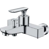 Cмеситель для ванны AltroBagno Aperto 0207 Cr Хром