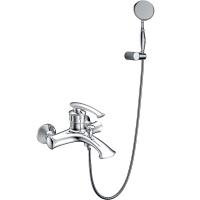 Cмеситель для ванны AltroBagno Beatrice 0204 Cr Хром