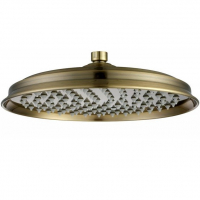 Тропический душ Elghansa Shower Head CD-260 Bronze