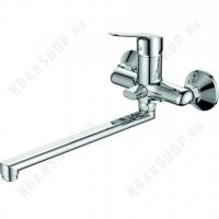 Cмеситель для ванны RUSH Crete CR3535-51 Хром