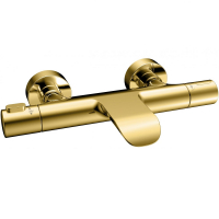 Cмеситель для ванны AltroBagno Costanza 0214 Or Золото