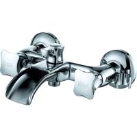 Cмеситель для ванны D&K Hessen Grimm DA1383501