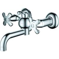 Cмеситель для ванны D&K Hessen Lorsch DA1413201