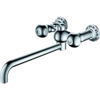 Cмеситель для ванны D&K Hessen Kassel DA1423301