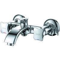 Cмеситель для ванны D&K Hessen Grimm DA1383201