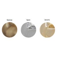 Душевая система Webert Dorian DO760405015 Хром