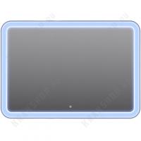 Зеркало с подсветкой Iddis Edifice EDI1000i98 Белый
