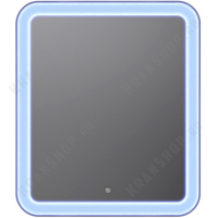 Зеркало с подсветкой Iddis Edifice EDI6000i98 Белый