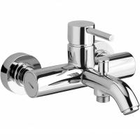Cмеситель для ванны Webert Elio EL850102015 Хром
