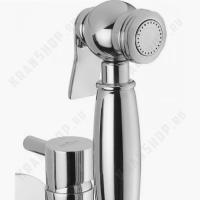 Гигиенический душ со смесителем Webert EL870302015 Хром