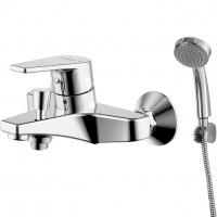 Cмеситель для ванны Bravat Line F65299C-B-RUS Хром