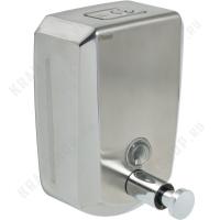 Дозатор жидкого мыла Fixsen Hotel FX-31012 Хром