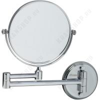 Зеркало косметическое Fixsen Hotel FX-31021 Хром
