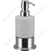 Дозатор жидкого мыла Fixsen Best FX-712 Хром