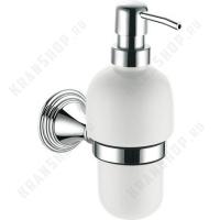 Дозатор жидкого мыла Fixsen Best FX-71612 Хром