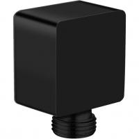Подключение для шланга Grohenberg GB105 Black