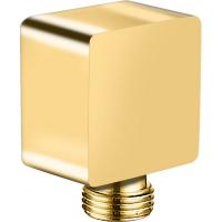 Подключение для шланга Grohenberg GB105 Gold
