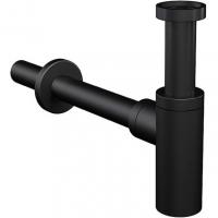 Сифон для раковины Grohenberg GB210BL Black