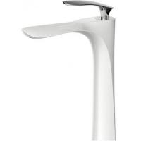 Смеситель для раковины Grohenberg GB3001 Chrome/White