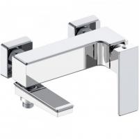 Cмеситель для ванны Grohenberg GB8008P Chrome/White