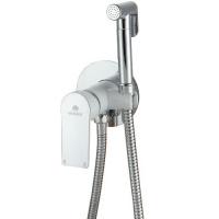 Гигиенический душ скрытого монтажа Ganzer GZ21057 хром