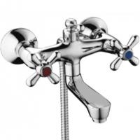 Cмеситель для ванны HANSEN H30013 Хром