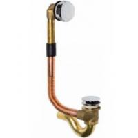 Обвязка для ванны (автомат) HANSEN H6610 Хром