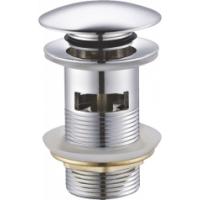 Донный клапан для раковины HANSEN H6716 Хром