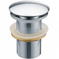 Донный клапан для раковины HANSEN H6717 Хром