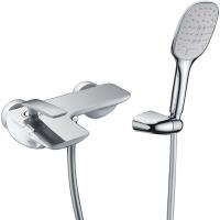 Смеситель для ванны TIMO Helmi 4014/00-16Y Chrome