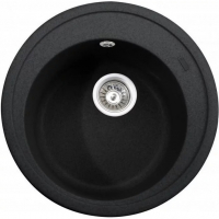 Кухонная мойка Kaiser KGM-510-BP Black Pearl