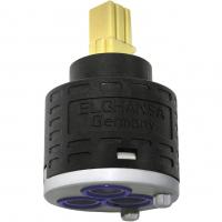 Картридж 50 bar керамический низкий Elghansa Spares KL-35-500-Blister