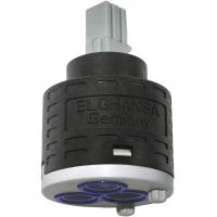 Картридж 50 bar керамический низкий Elghansa Spares KL-35-90-Blister