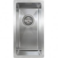 Кухонная мойка Kaiser KSM-2344 Silver