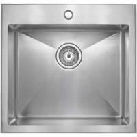 Кухонная мойка Kaiser KSM-5451 Chrome