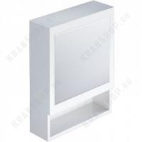 Зеркало-шкаф Milardo Magellan MAG6000M99 Белый