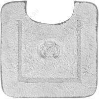 Коврик Migliore Complementi ML.COM-50.029.10 Белый/декор серебро