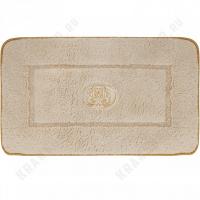 Коврик для ванной Migliore Complementi ML.COM-50.055.10 Кремовый/декор серебро