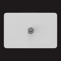 Тропический душ Elghansa Shower Head MQ-732 White