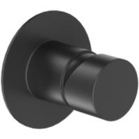 Смеситель для душа Webert One-B NB880101441 Черный матовый