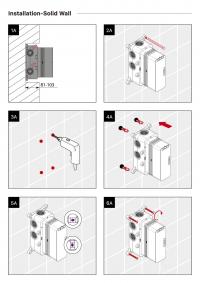 Душевая система TIMO с термостатом Petruma SX-5059/00SM Хром