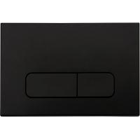 Клавиша для инсталляции AltroBagno PFP 002DQ Черный