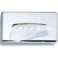 Диспенсер для бумажных салфеток Remer Bagno RB495A Хром