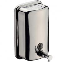 Дозатор жидкого мыла Remer Bagno RB600 Хром