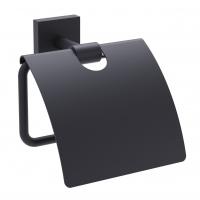 Бумагодержатель TIMO Selene 12042/03 Black