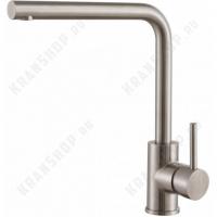 Cмеситель для кухни Zorg Inox Hammer SH 7014 D Steel